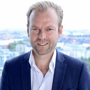Rekryterare Peter Callerfelt på Vindex AB