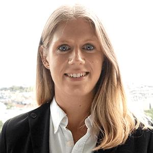Vindex, Sofia Beijer, rekryterare