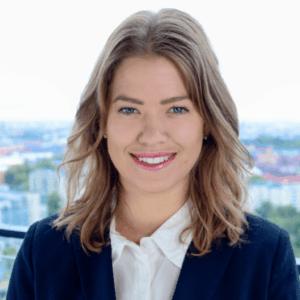 Johanna Stenmark