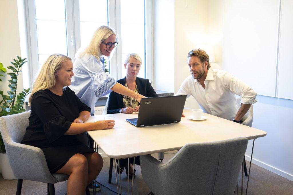 Interim CFO (konsult)