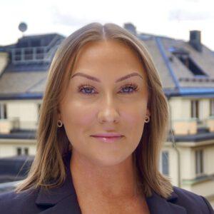 Joanna Danielsson Rekryterare på Vindex